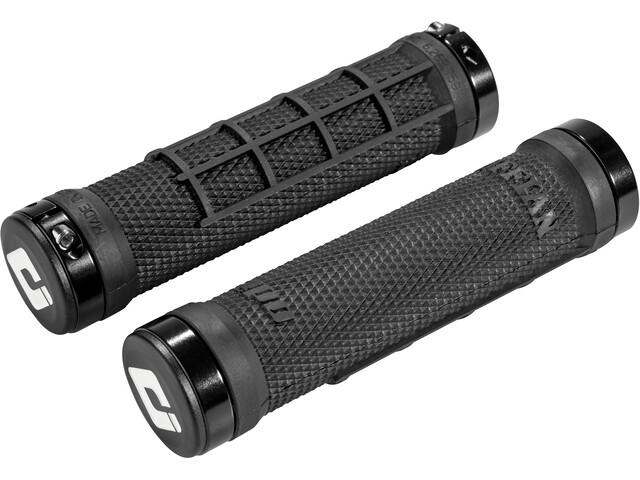 ODI Ruffian MX Lock-On MTB Grips, black